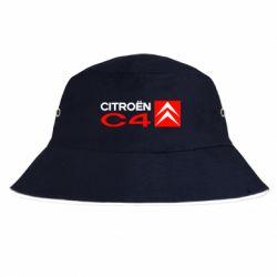 Панама CITROEN C4