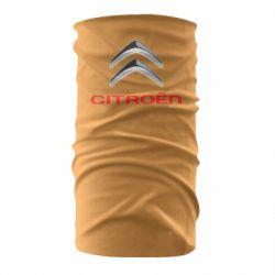 Бандана-труба Citroen лого