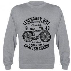Реглан (світшот) Classic Bicycle