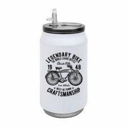 Термобанка 350ml Classic Bicycle