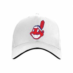 кепка Cleveland Indians