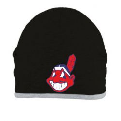 Шапка Cleveland Indians