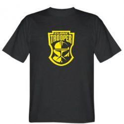 Мужская футболка Clone Trooper - FatLine