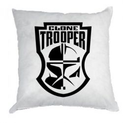 Подушка Clone Trooper