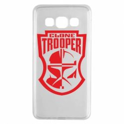 Чехол для Samsung A3 2015 Clone Trooper