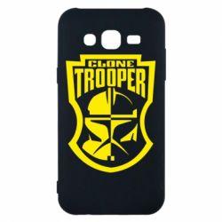 Чехол для Samsung J5 2015 Clone Trooper