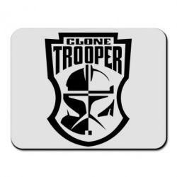 Коврик для мыши Clone Trooper - FatLine