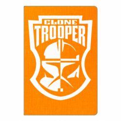 Блокнот А5 Clone Trooper