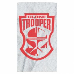 Полотенце Clone Trooper