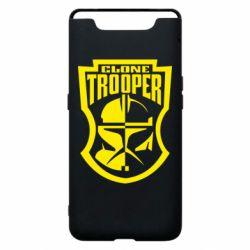 Чехол для Samsung A80 Clone Trooper