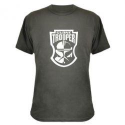 Камуфляжная футболка Clone Trooper - FatLine