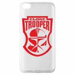 Чехол для Xiaomi Redmi Go Clone Trooper