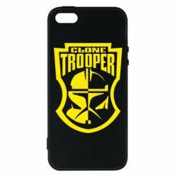 Чехол для iPhone5/5S/SE Clone Trooper
