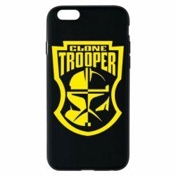 Чехол для iPhone 6/6S Clone Trooper