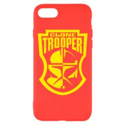 Чехол для iPhone 8 Clone Trooper