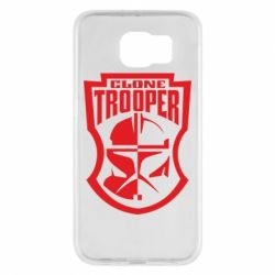 Чехол для Samsung S6 Clone Trooper
