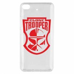 Чехол для Xiaomi Mi 5s Clone Trooper