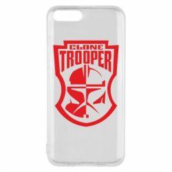 Чехол для Xiaomi Mi6 Clone Trooper