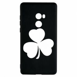 Чехол для Xiaomi Mi Mix 2 Clover