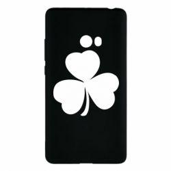 Чехол для Xiaomi Mi Note 2 Clover