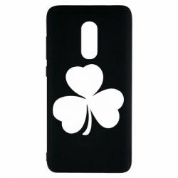Чехол для Xiaomi Redmi Note 4 Clover