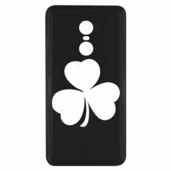 Чехол для Xiaomi Redmi Note 4x Clover