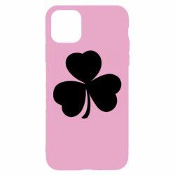 Чехол для iPhone 11 Clover
