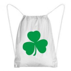 Рюкзак-мешок Clover