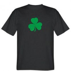 Мужская футболка Clover