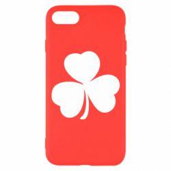 Чехол для iPhone 8 Clover