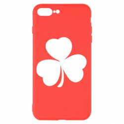 Чехол для iPhone 8 Plus Clover