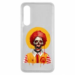 Чохол для Xiaomi Mi9 SE Clown McDonald's skeleton