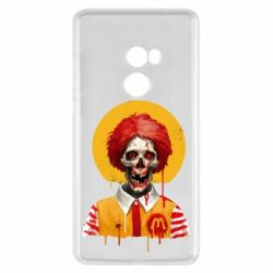 Чохол для Xiaomi Mi Mix 2 Clown McDonald's skeleton