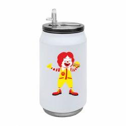 Термобанка 350ml Clown McDonald's