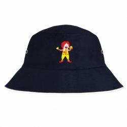 Панама Clown McDonald's