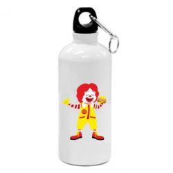 Фляга Clown McDonald's