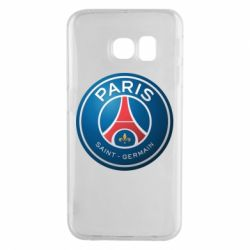 Чохол для Samsung S6 EDGE Club psg