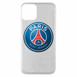 Чохол для iPhone 11 Club psg