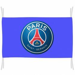 Флаг Club psg