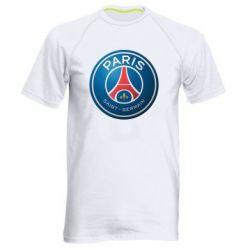 Купить Мужская спортивная футболка Club psg, FatLine