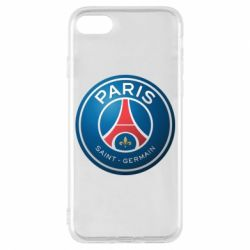 Чохол для iPhone 7 Club psg