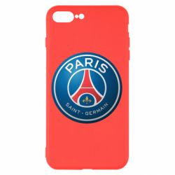 Чохол для iPhone 8 Plus Club psg