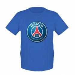 Детская футболка Club psg