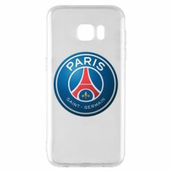 Чохол для Samsung S7 EDGE Club psg
