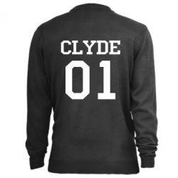 Реглан Clyde 01