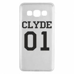 Чехол для Samsung A3 2015 Clyde 01