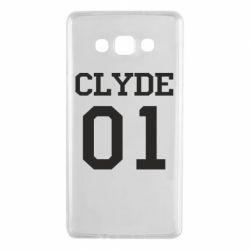 Чехол для Samsung A7 2015 Clyde 01