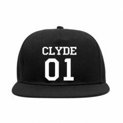 Снепбек Clyde 01