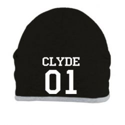 Шапка Clyde 01