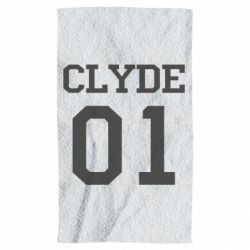 Полотенце Clyde 01